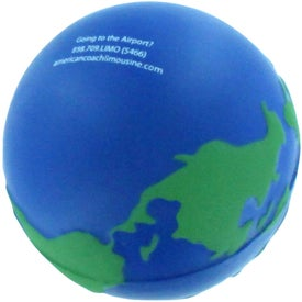 Earth Stress Reliever for your School