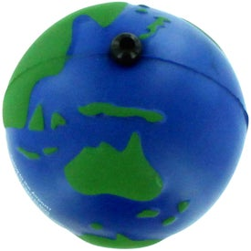 Promotional Earthquake Vibrating Stress Reliever