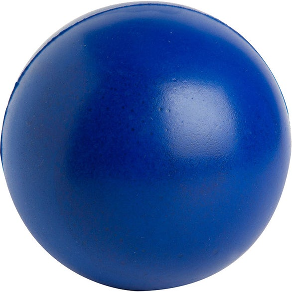 Blue Easy Grip Stress Reliever