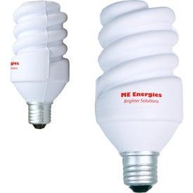 Eco Light Bulb Stress Ball (Economy)