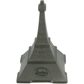 Promotional Eiffel Tower Stress Ball