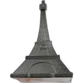 Eiffel Tower Stress Ball