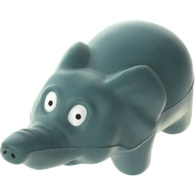 Elephant Stress Ball for Your Company