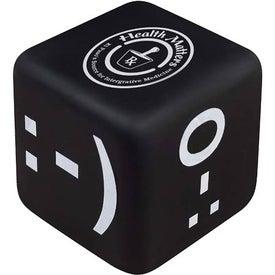 Emoticon Blox with Your Logo