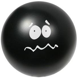 Advertising Emoticon Stress Balls