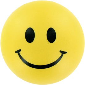 Emoticon Stress Balls