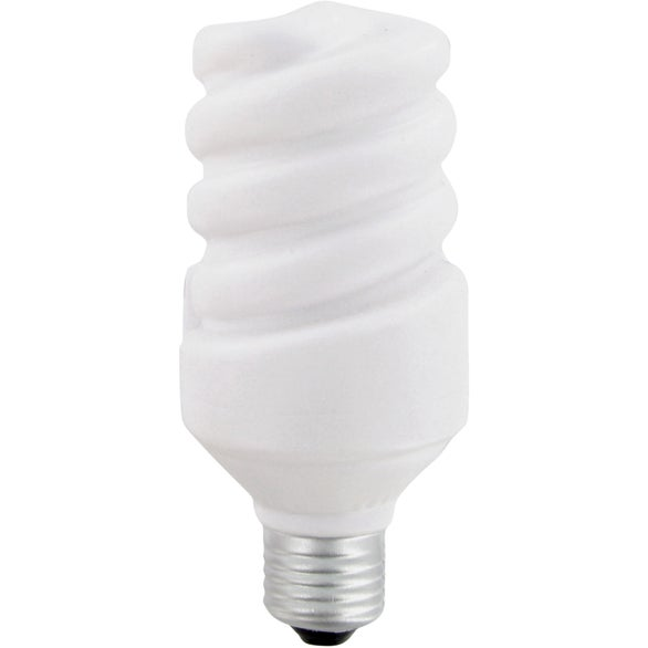 Energy Light Bulb Stress Toy