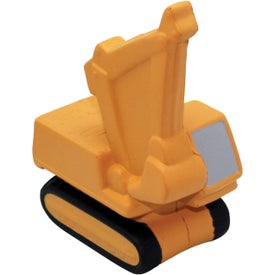 Excavator Stress Reliever Giveaways
