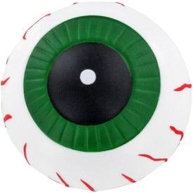 Eyeball Stress Ball for Your Church