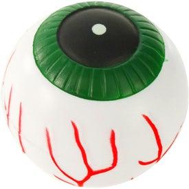 Eyeball Stress Ball for Marketing