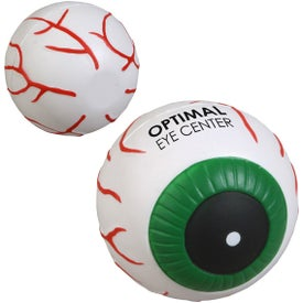 Eyeball Stress Ball