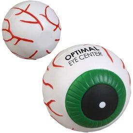 Eyeball Stress Ball