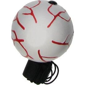 Eyeball Stress Ball Yo Yo for Promotion