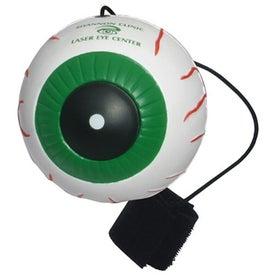 Eyeball Stress Ball Yo Yo