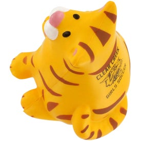 Fat Cat Stress Reliever for your School
