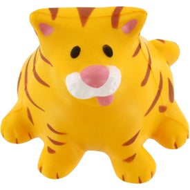 Fat Cat Stress Reliever with Your Logo