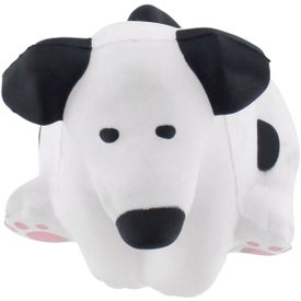 Fat Dog Stress Reliever for Customization