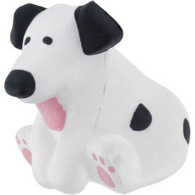 Personalized Fat Dog Stress Reliever
