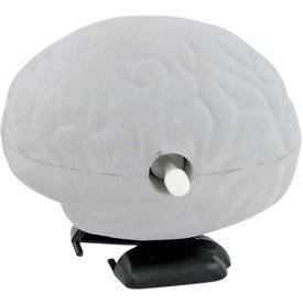 Custom FIDO-DIDO Brain Stress Toy
