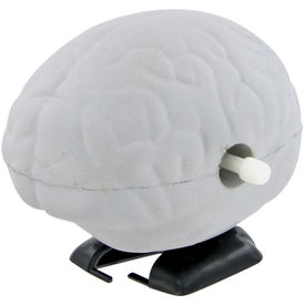 FIDO-DIDO Brain Stress Toy Printed with Your Logo