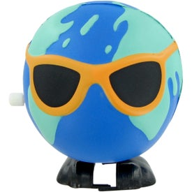 Promotional FIDO-DIDO Earthball Stress Toy
