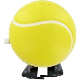 FIDO-DIDO Tennis Ball Stress Toy for Customization