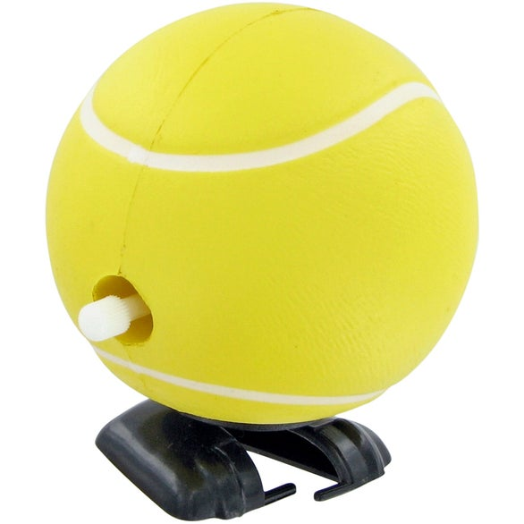 FIDO-DIDO Tennis Ball Stress Toy