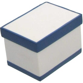 File Box Stress Reliever for Customization
