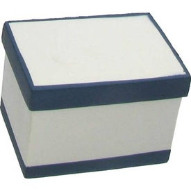 Company File Box Stress Ball