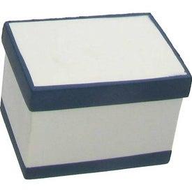 Company File Box Stress Ball