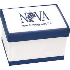 File Box Stress Ball