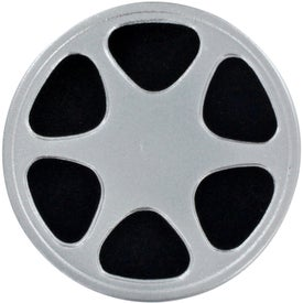 Film Reel Stress Ball