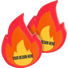 Fire Emoji Stress Reliever