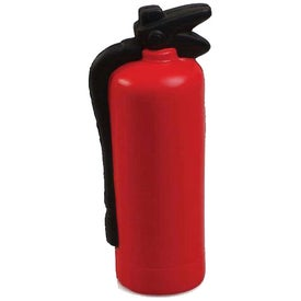 Fire Extinguisher Stress Reliever