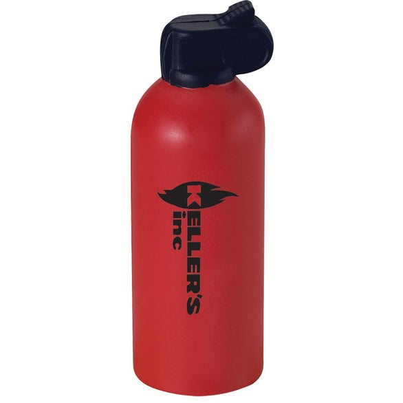 Fire Extinguisher Stress Ball