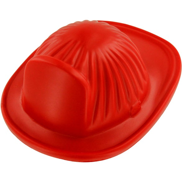 Fire Helmet Stress Ball