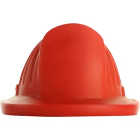 Fire Helmet Stress Toy