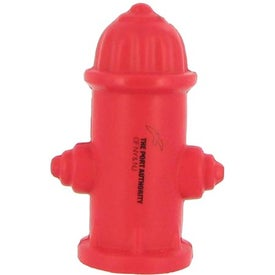 Fire Hydrant Stress Reliever for Your Organization