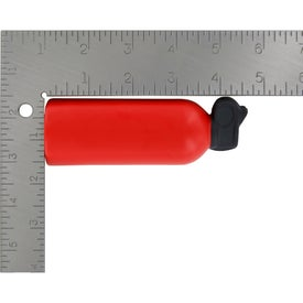 Fire Extinguisher Stress Ball for Promotion