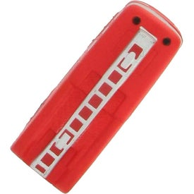 Fire Truck Stress Ball for Your Company