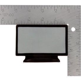 Personalized Flat Screen TV Stress Ball