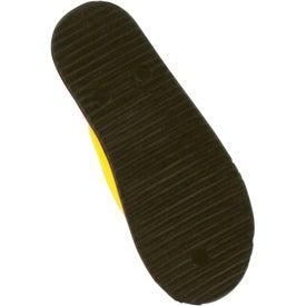 Logo Flip Flops Stress Reliever