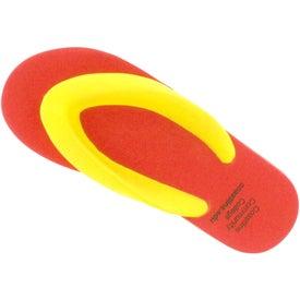 Flip Flops Stress Reliever