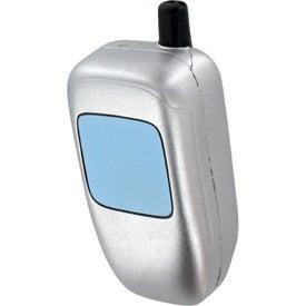 Personalized Flip Phone Stress Ball