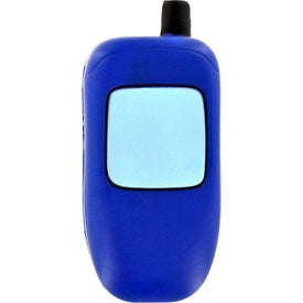 Flip Phone Stress Ball for Your Organization
