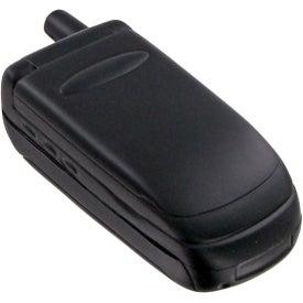 Monogrammed Flip Phone Stress Toy