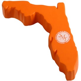 Florida Stress Ball