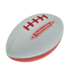 Football Stress Relievers for Promotion