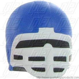 Football Helmet Stress Ball for Marketing