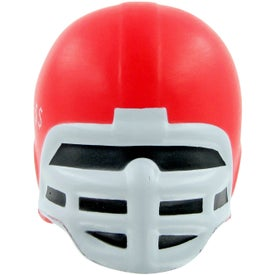 Football Helmet Stress Toy Giveaways